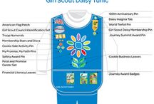 Uniforms / by Girl Scouts of Northern Illinois