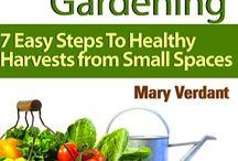 Vegetable Gardening / gardening
