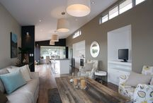 Home Inspirations / by Katey Bourgeois