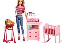 S's Barbie Furniture wish list