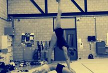 Acro / we have to try