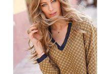 Nová kolekcia - Jeseň 2017 / Užite si jeseň bez starostí s oblečením z novej kolekcie! Svetre, tuniky, blúzky , nohavice... čaká tu na Vás toľko rozmanitých kúskov, že nebudete vedieť, v čom skôr vyraziť von. Čo je ale hlavné, s francúzskou jesennou módou z Blancheporte Vás chladné rána nezaskočia.