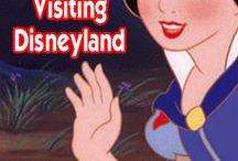 Disneyland with Tina and Reesa / DISNEYLAND OMGOMGOMG / by Theresa Stewart