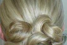 Glorious Hair....1 Cor 11:15 / by April Whitstine