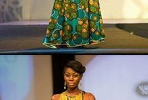 African frocks / Classy & sassy