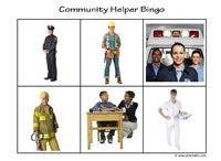 Teaching - community helpers / by Sharon Evans