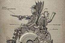 art wheelz