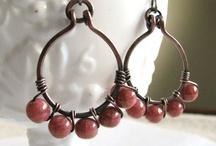 Handmade Juwellery