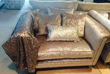 Hemingway Sofa! / Luxury furniture available at Sofa Design!