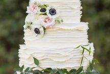 wedding sweets! / by Laura Wilcutt