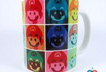 Mugs / Mugs personalizados en Colombia.