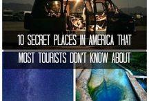 America Trip