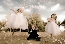 Love Kids at Weddings