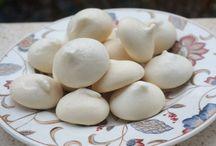 Merengues / Todas las delicias con merengue!