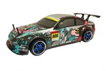 Electric RC Brushless Drift Cars / Discover best quality, cool and affordable electric RC Brushless drift cars.