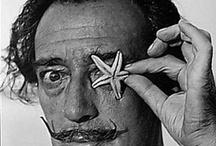 The surreal Mr. Dali