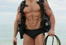 M3n - Sport Men Divers