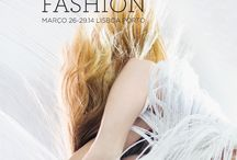 Portugal Fashion ORGANIC FW 2014-15 / Portugal Fashion #34 Lisboa - Porto  26-29/3/2014