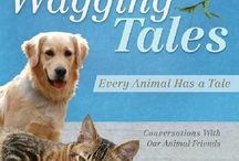 Books Worth Reading / These are all animal-related books that I've read, whose authors I've interviewed on my Animal Writes show on Pet Life Radio or, of course, that I've written (my book). / by Tim Link