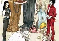 Comics dream / by Anaï Jannin