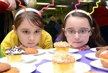 Fat Tuesday  / See what our ELCA congregations are doing the day before Ash Wednesday.