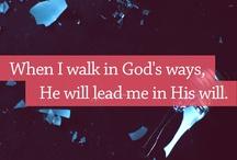 Gods ways