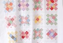 Quilt Granny Squares