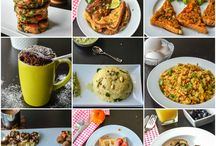 Breakfast in 20 Minutes or Less / Breakfast recipes to prepare in 20 minutes or Less