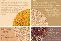 Grains / All of I can think about grains