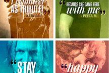 Hunger Games Fabulousness