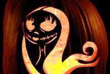 """Art ~ """"Pumpkin Carving"""" ~"""
