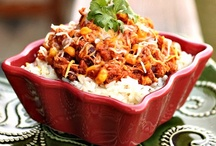 Good Eats (Crockpot recipes) / The crockpot is a beautiful thing.