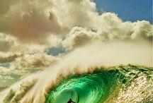 Barrels / Waves