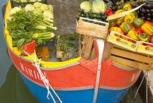 Love Venice Italy / by Sakis Theodosiou