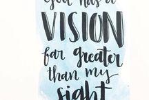 Vision Boarding for God's Women