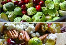 food: vegetarian / vegetarisch