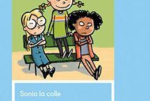 où les enfants apprennent à affronter ensemble la maladie