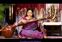 Learn To Sing Carnatic Vocal with Sowmya