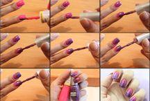 Nail Art / We share nail art ideas and nail art tutorial here