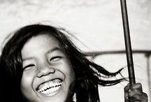 EMPIEZO EL DÍA / Empezamos el día con ánimo y energía , sonriendo a la vida .
