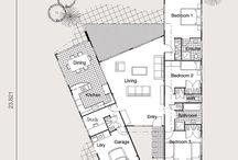 Home design layout ideas
