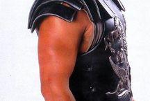 my gladiator. rrrrrrr