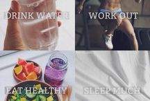 Fitness & Healthy life
