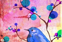 by by birdy