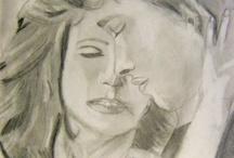 Tattoos / I'm a work in progress  / by Debbie Van Meter