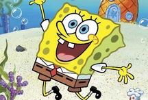 spongehob squarepants