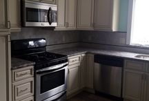 Small Wyckoff Kitchen