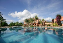 Fantasia Hotels - Pools