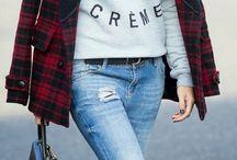 Coats/Jackets 2015