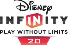 Disney Infinity 2.0: Marvel Super Heores